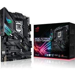 Asus Socket 1200 ROG Strix Z490-F Gaming