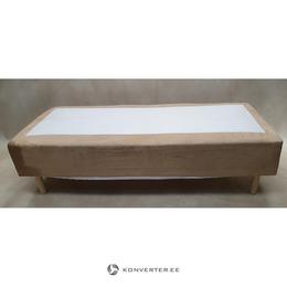 AGA Sametine Kušettvoodi Unikulma (200x80cm) (kasutatud)