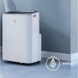 Electrolux ChillFlex Pro EXP26U338CW õhukonditsioneer 9000 BTU