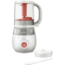 Philips Avent 4-in-1 Healthy Baby Food Maker SCF881/01