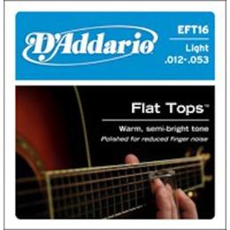 DAddario  EFT16