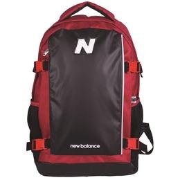 New Balance New Balance Premium Line Original Backpack Red/Black