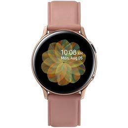 Samsung Galaxy Watch Active2 Stainless Steel 40mm 4G Gold