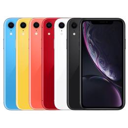 Apple iPhone XR 64GB VAHEKASUTATUD/ GARANTII 3 KUUD