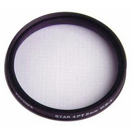 Tiffen Filter Star 4pt, 2mm 67mm