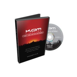 KAM  LC01 Laser Software [1 pcs left]