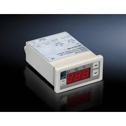 Rittal Temperatuurirelee ekraaniga 230V,60HZ / 24-60V,DC