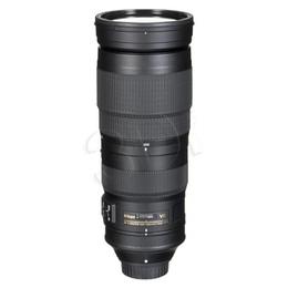 Nikon  AF-S 200-500mm F5.6 E ED VR