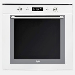 Whirlpool  AKZM760WH