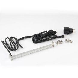 Ubbink LED-riba 20 LEDiga, 30 cm, valge, 1312115