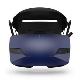 Acer OJO 500 Windows Mixed Reality Headset schwarz/blau