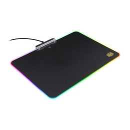 Cooler Master RGB Hard mouse pad Illuminated for players