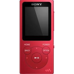 Sony NW-E394R 8GB red (NWE394R.CEW)