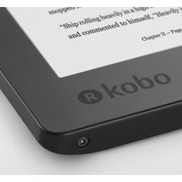 Kobo Aura H2O 2nd Edition, 2017
