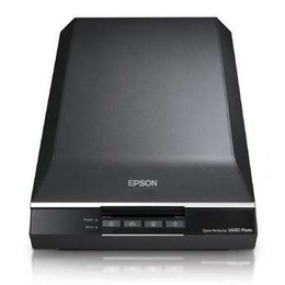Epson V600 Photo
