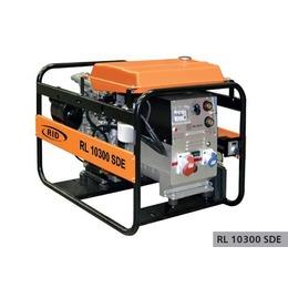 RID  elektrigeneraator RL 10300 SDE (diisel)