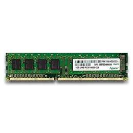 Apacer DDR3 PC-10600 1333MHz 4GB CL9 Oem