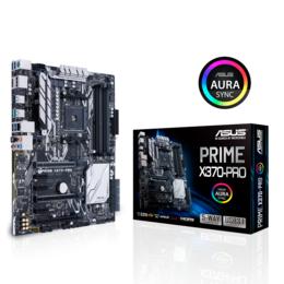 Asus Socket AM4 PRIME X370-PRO