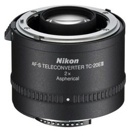 Nikon telekonverter TC-20E III AF-S