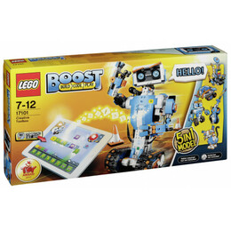 Lego Boost Creative Toolbox (17101)