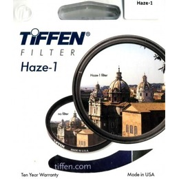 Tiffen Filter UV Haze-1 58mm