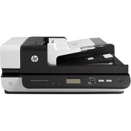 HP ScanJet 7500 Enterprise Flow