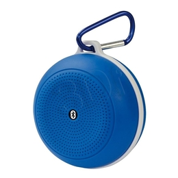 X-ZERO Bluetooth-SPEAKER, raadio FM, MIC, TF kaardi tugi, X-S1832BB Blue