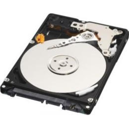 """Western Digital  SATA2.5"""" 1TB 5400RPM/6GB/S 8MB WD10JPVX WDC"""