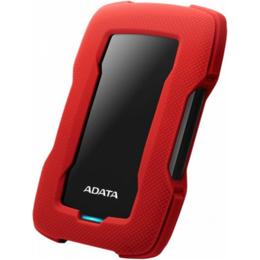 ADATA 2TB HD330 Red USB 3.1