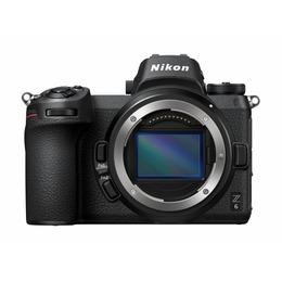 Nikon Z6 + Mount Adapter FTZ