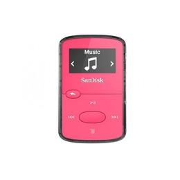 SanDisk  8GB Clip Jam Pink