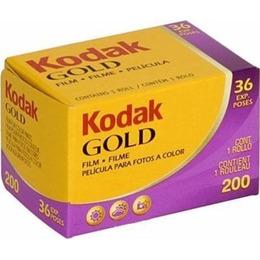 Kodak  1 Gold 200 135/36
