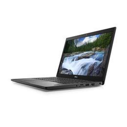 "Dell Latitude 7490   Black, 14 "", Touchscreen, Full HD, 1920 x 1080 pixels, Matt, Intel Core i5, i5-8350U, 8 GB, DDR4, SSD 256 GB, Intel UHD, No Optical drive, Linux, 802.11ac, Bluetooth version 4.2, Keyboard language English, Keyboard backlit, Warranty Basic Onsite 36 month(s), Battery warranty 12 month(s)"