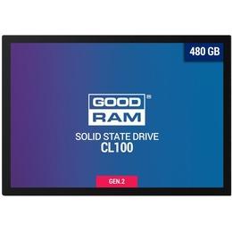 GOODRAM CL100 Gen 2, 480GB SATA