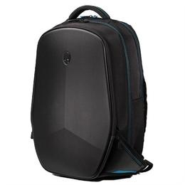 """Dell  Alienware 460-BCBT 15-17 """", Black/Blue, Shoulder strap, Nylon, Backpack"""