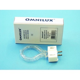 Omnilux  230V/800W GX-95 3200K roundlux