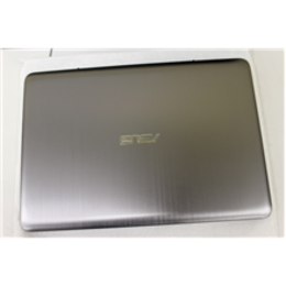 "Asus VivoBook R416NA | SALE OUT. Grey Metal, 14.0 "", FHD, 1920 x 1080 pixels, Matt, Intel Pentium, N4200, 4 GB, DDR3, Storage drive capacity 128 GB, Intel HD, Without ODD, Windows 10 Home, 802.11 ac, Bluetooth version 4.1, Keyboard language English, Russian, Battery warranty 6 month(s), USED, REFURBISHED, SOME SCRATCHES ON NB"