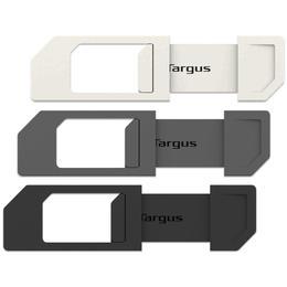 Targus Spy Guard Webcam-Abdeckung - 3er Pack