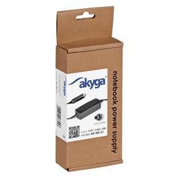 AKYGA Car notebook power supply Dedicated AK-ND-31 19V/3.42A 65W 5.5x2.5 mm ASUS