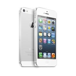 Apple  iPhone 5 64 GB White (Grade C)