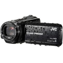 JVC  videokaamera GZ-R 410 BEU Black