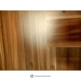 Tumepruun Diivanilaud (RAUM) (Iluvigadega., Karbis) (kasutatud)