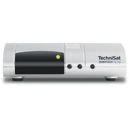 TechniSat  T2 DVB-T2 HDTV