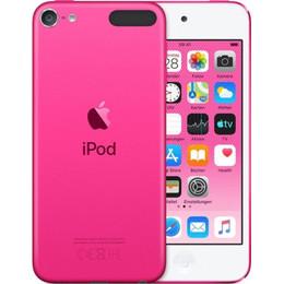 Apple iPod touch 256GB 7th Gen roosa