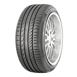 Continental ContiSportContact 5 FR 255/45 R20 101W