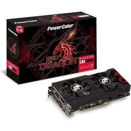 PowerColor Radeon RX 570 Red Dragon, 8GB
