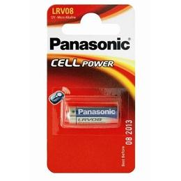 Panasonic Patarei LRV08/1B Cell Power