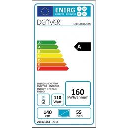 """Denver 55"""" LED-5569T2CS"""