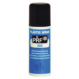 PRF Kaitselakk PRF202 PLASTIC SPRAY, 165ml