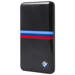 BMW M-Power Power Bank 4800mAh Black